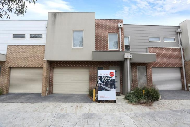 5/4 Ryrie Grove, Wollert 3750, VIC Townhouse Photo