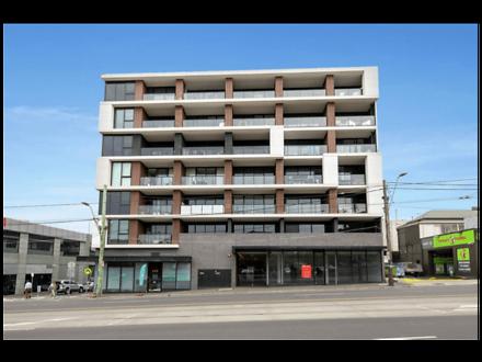 306/255 Racecourse  Road, Kensington 3031, VIC Apartment Photo