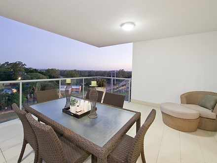 702/30 Riverview Terrace, Indooroopilly 4068, QLD Apartment Photo