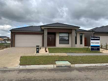 5 Stonemason Road, Clyde North 3978, VIC House Photo