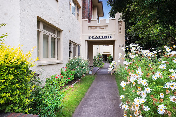 2/18 Princes Street, St Kilda 3182, VIC Apartment Photo