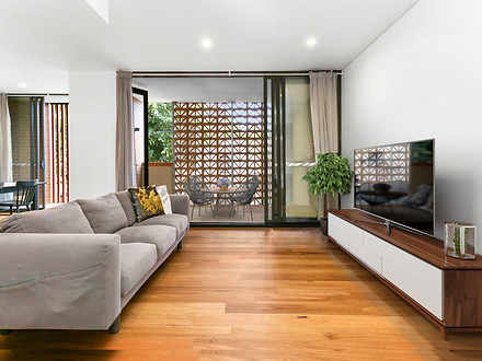 204/2-24 Mitchell Road, Alexandria 2015, NSW Apartment Photo