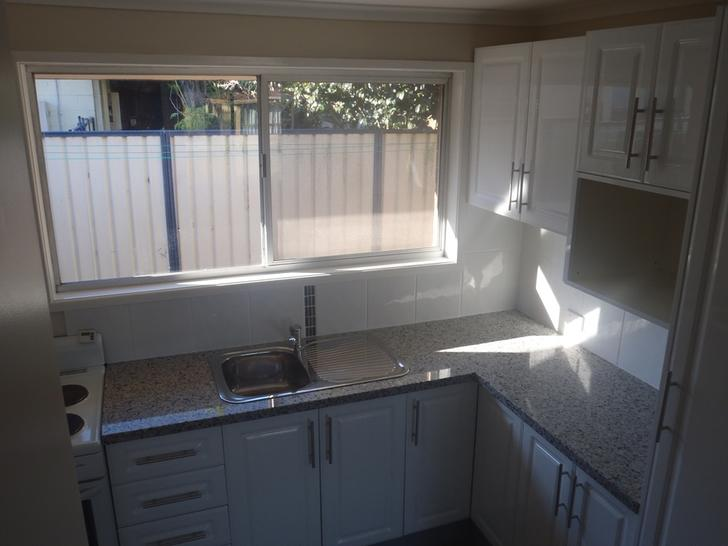 1/29 Mcfarlane Street, Wilsonton 4350, QLD Unit Photo