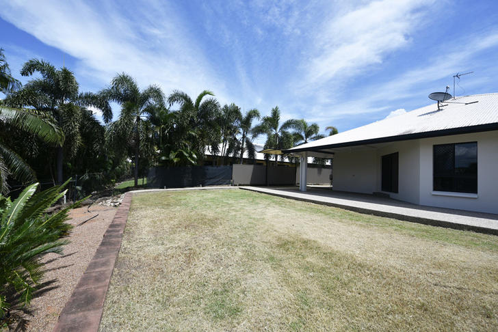 119 Forrest Parade, Rosebery 0832, NT House Photo