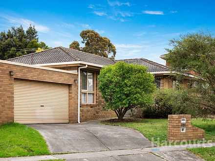 105 Raheen Avenue, Wantirna 3152, VIC House Photo