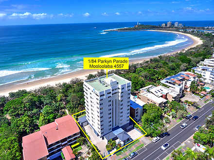 1/84 Parkyn Parade, Mooloolaba 4557, QLD Unit Photo