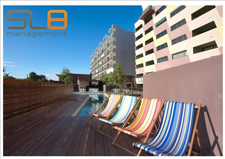 205/8 Musgrave, West End 4101, QLD Apartment Photo