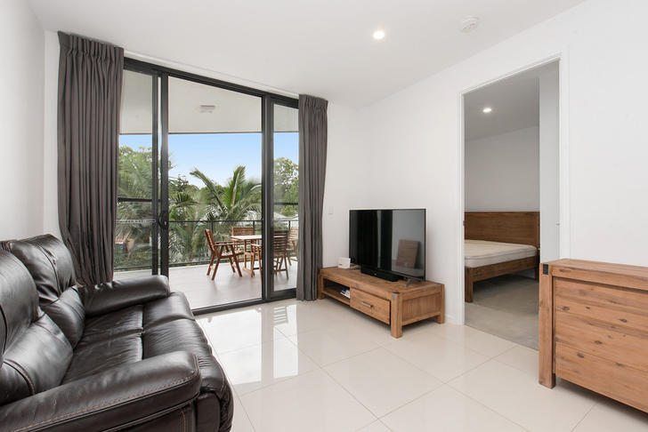 402/65 Depper Street, St Lucia 4067, QLD Apartment Photo