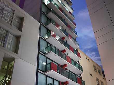 307/19 Exploration Lane, Melbourne 3000, VIC Studio Photo