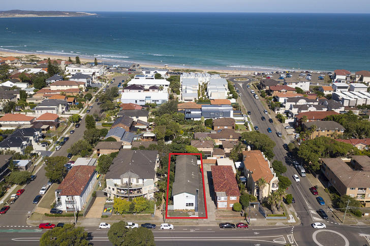 7/86 Elouera Road, Cronulla 2230, NSW Apartment Photo