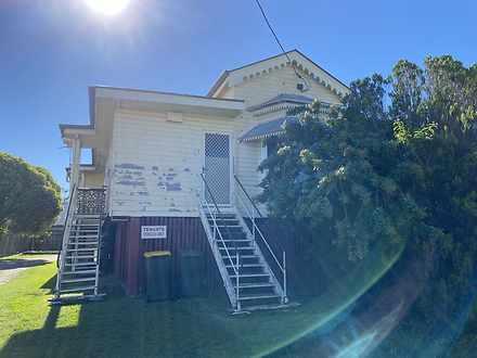 UNIT 1/56 Zante Street, Maryborough 4650, QLD Unit Photo