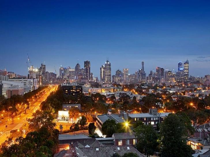 111/171 Flemington Road, North Melbourne 3051, VIC Apartment Photo