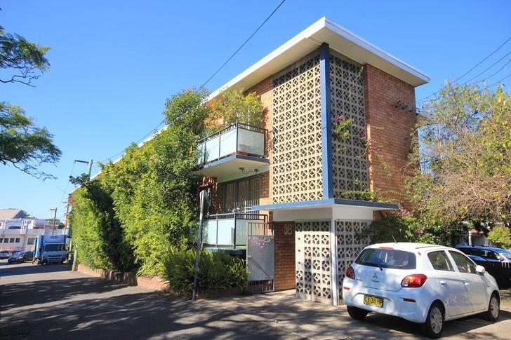 5/98 Petersham Road, Marrickville 2204, NSW Unit Photo