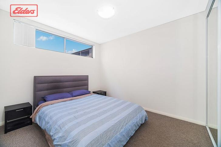 52/32 Castlereagh Street, Liverpool 2170, NSW Apartment Photo