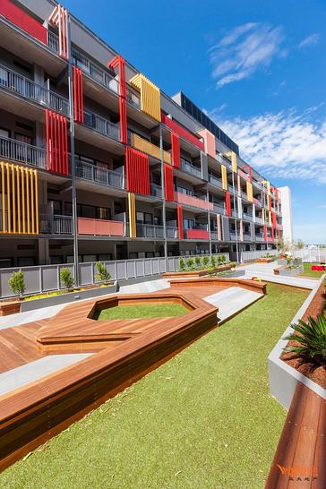 644/18 Albert Street, Footscray 3011, VIC Apartment Photo