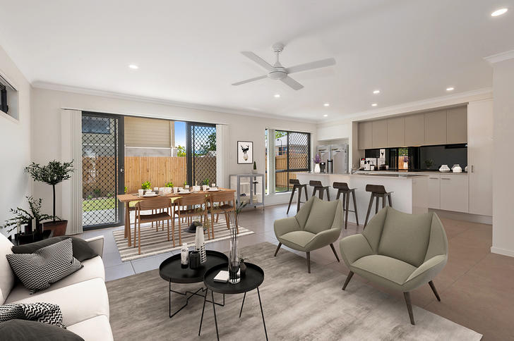 7/21 Springfield Parkway, Springfield 4300, QLD Townhouse Photo