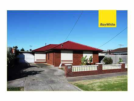 12 Ward Court, Altona Meadows 3028, VIC House Photo