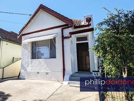 48 Gordon Road, Auburn 2144, NSW House Photo