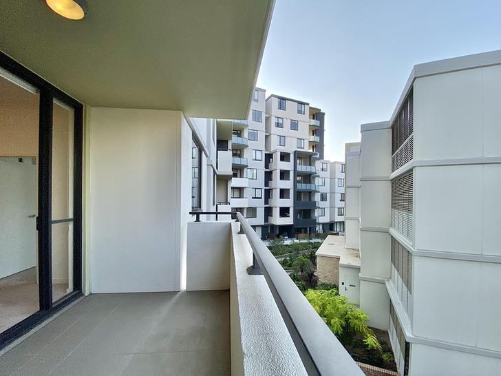 323/5 Vermont Crescent, Riverwood 2210, NSW Apartment Photo