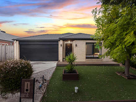 52 Fongeo Drive, Point Cook 3030, VIC House Photo
