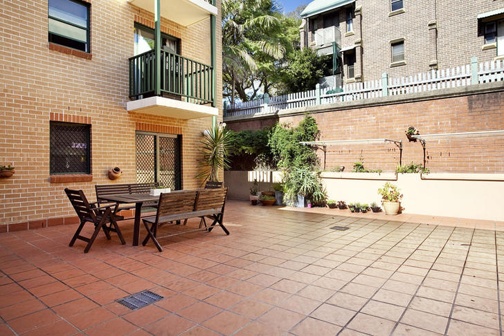 4/64 Wellington Street, Waterloo 2017, NSW Apartment Photo