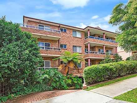 9/22 Mill Street, Carlton 2218, NSW Apartment Photo