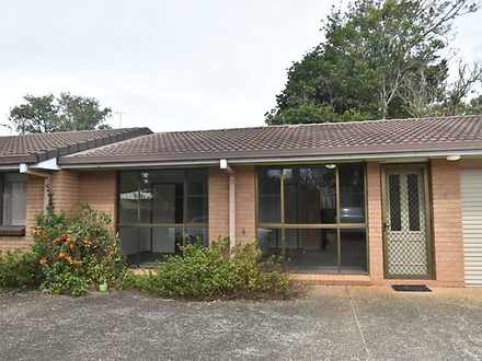 3/7 Norman Street, South Toowoomba 4350, QLD Unit Photo
