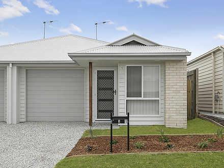 2/5 Mount Crosby Street, Park Ridge 4125, QLD Duplex_semi Photo