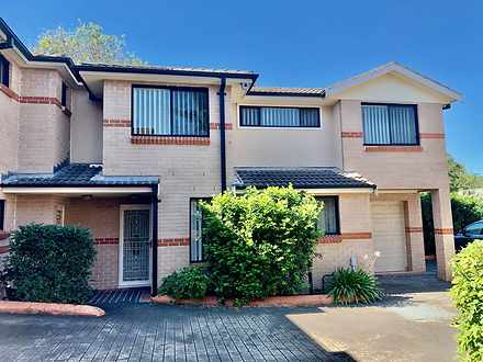 2/5-7 Constance Street, Guildford 2161, NSW Townhouse Photo