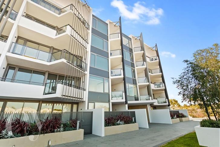 410/7 Cattalini Lane, North Fremantle 6159, WA Unit Photo