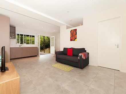 18B Water Street, Red Hill 4059, QLD Studio Photo