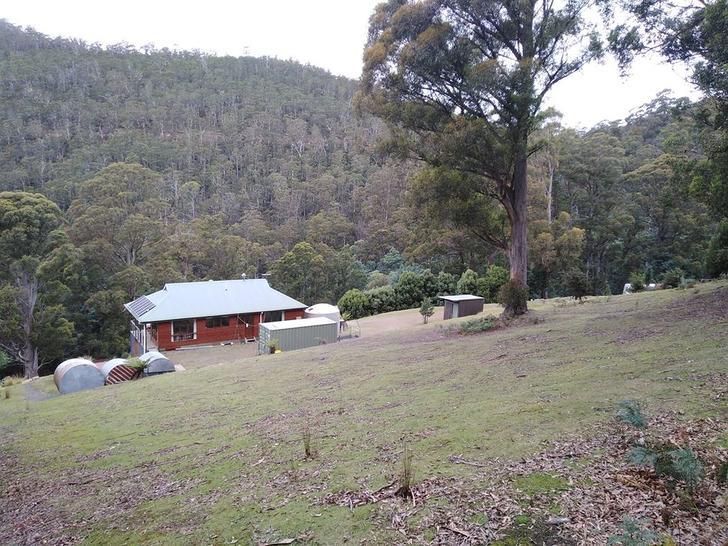 32 Turnip Fields Road, South Hobart 7004, TAS Acreage_semi_rural Photo