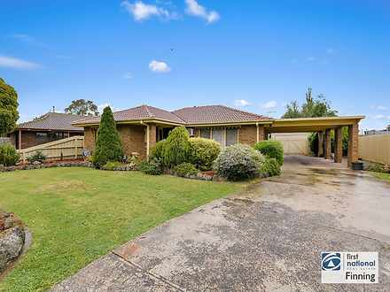 9 Gray Street, Cranbourne North 3977, VIC House Photo