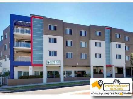 2-12 Civic Avenue, Pendle Hill 2145, NSW Apartment Photo