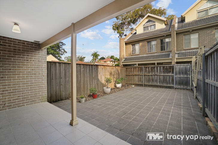 2/149 Carlingford Road, Epping 2121, NSW Townhouse Photo