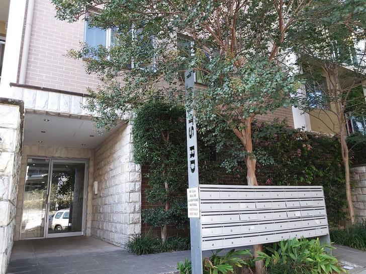21/1-5 Hilts Road, Strathfield 2135, NSW Apartment Photo