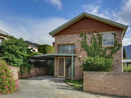 4/2 Excell Lane, South Hobart 7004, TAS Townhouse Photo