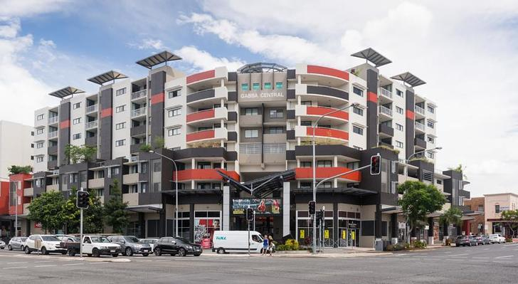 803 Stanley  Street, Woolloongabba 4102, QLD Apartment Photo