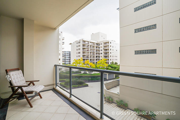 109/10 Lachlan Street, Waterloo 2017, NSW Apartment Photo