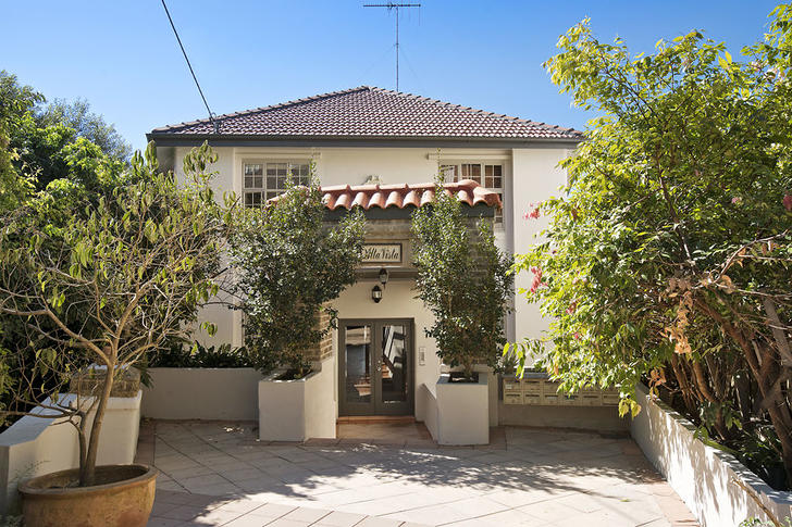 3/12 Daintree Crescent, Randwick 2031, NSW Apartment Photo