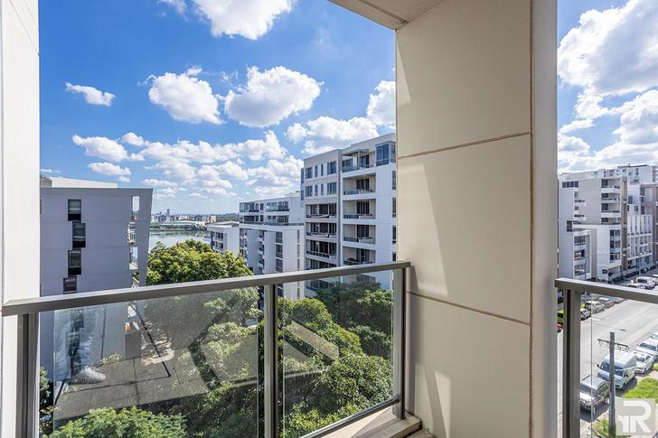 601/9 Mary Street, Rhodes 2138, NSW Apartment Photo