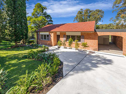 4 Bedford Road, North Epping 2121, NSW House Photo