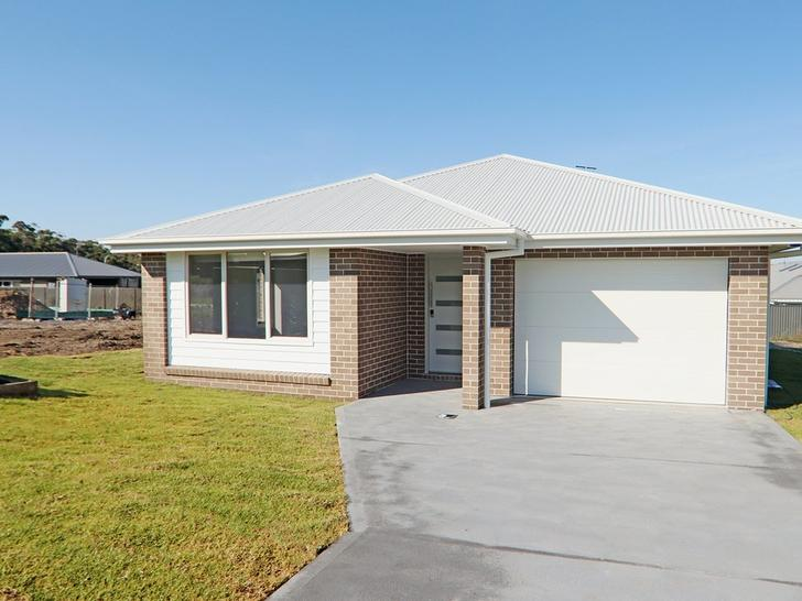 5 Bexhill Avenue, Sussex Inlet 2540, NSW House Photo