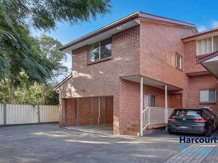 5/291 North Rocks Road, North Rocks 2151, NSW Townhouse Photo