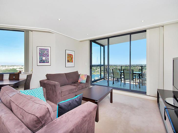 1305/21 Cadigal Avenue, Pyrmont 2009, NSW Apartment Photo