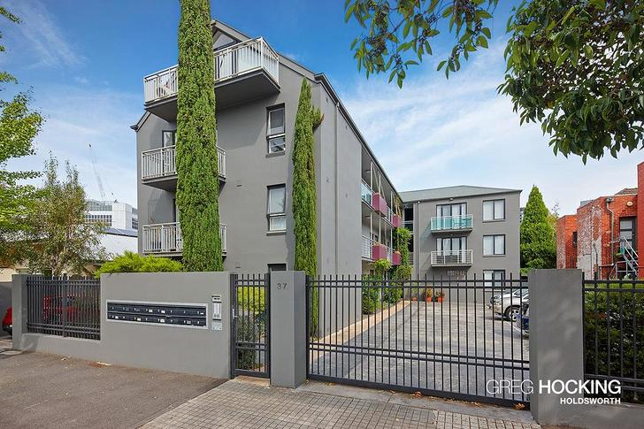 2/37 Domain Street, South Yarra 3141, VIC Apartment Photo