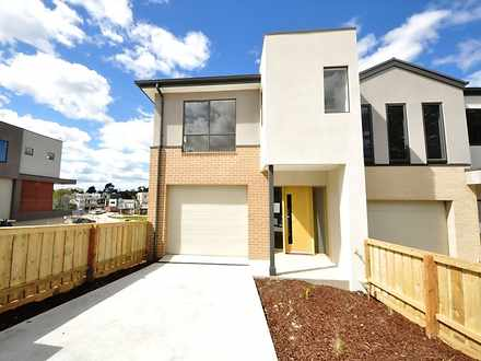 1 Toby Place, Mooroolbark 3138, VIC Townhouse Photo