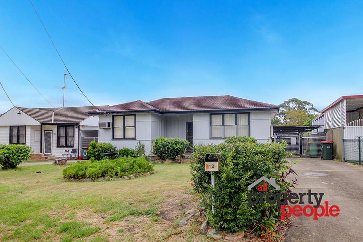 12 Floyd Place, Mount Pritchard 2170, NSW House Photo