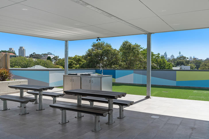 308/10-20 Mcevoy Street, Waterloo 2017, NSW Apartment Photo