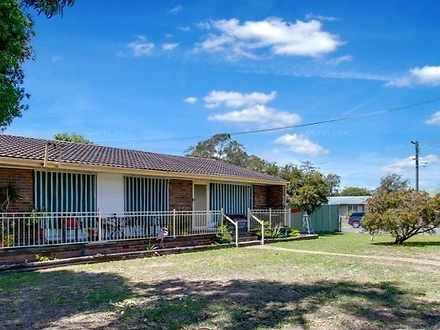 318 Luxford Road, Lethbridge Park 2770, NSW House Photo
